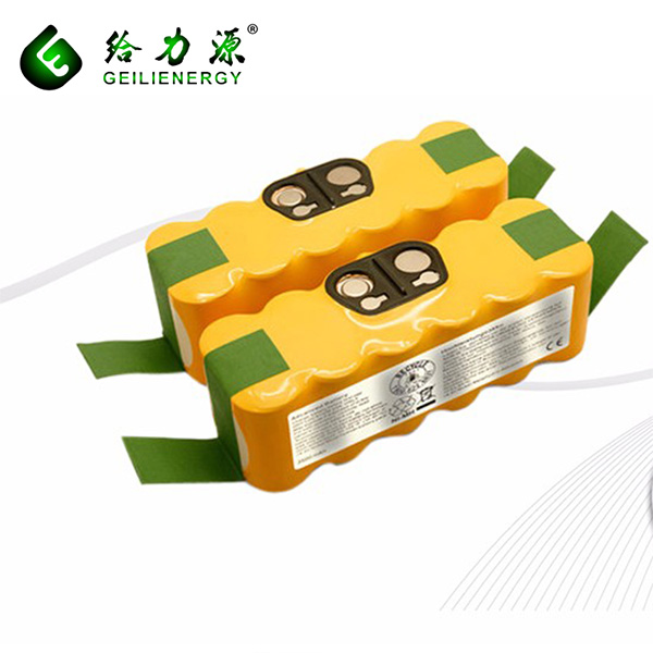 GLE NI-MH SC*12 14.4V vacuum cleaner battery